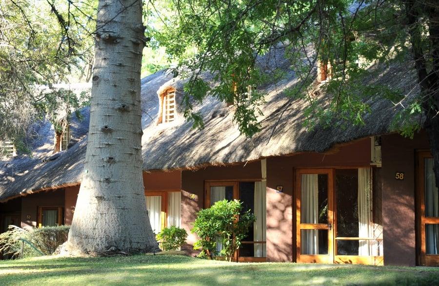 Cresta Marang Gardens & campsites