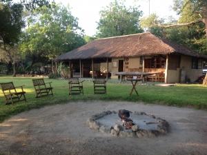 Drifters Maun Lodge & campsite