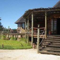 Dumela Lodge & campsite