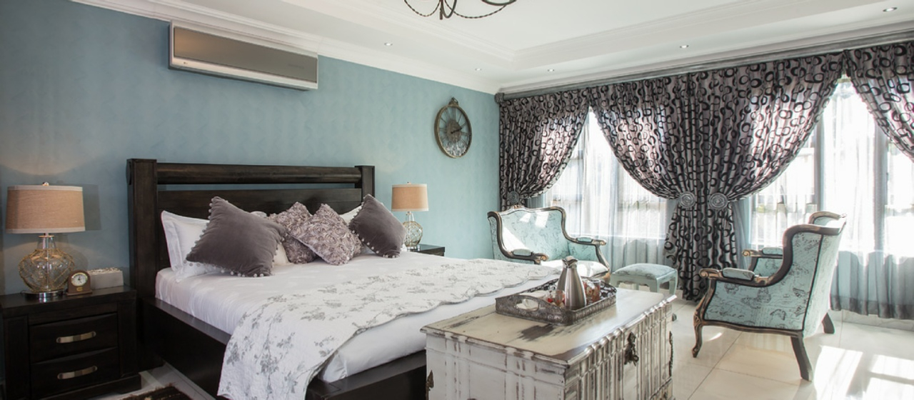 Elegant & Exclusive Boutique Guesthouse
