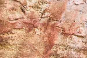Gaborone: Full-day Cultural Tour and Manyana Rock Paintings