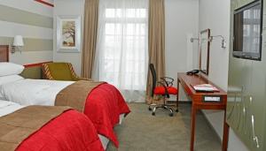Indaba Lodge