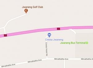 Jwaneng Golf Club