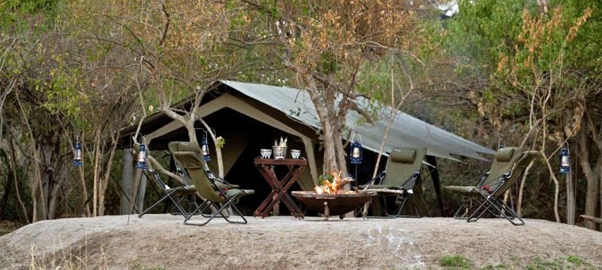 Kana Kara Camp