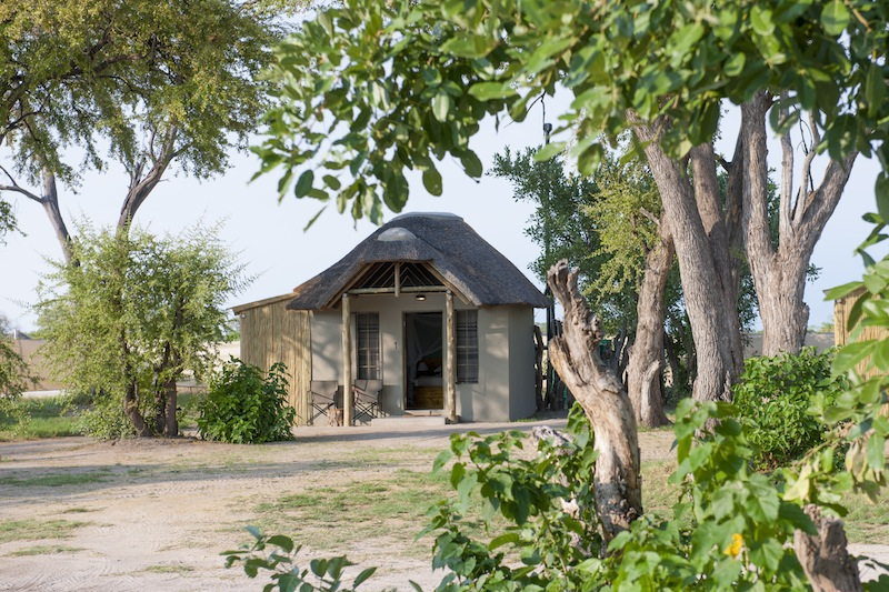 Khwai Guest House