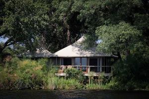 Mopiri Tented Camp