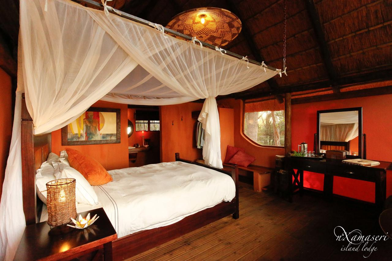 Top 7 lodges to experience San culture