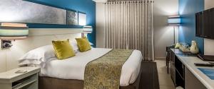 Peermont Metcourt Hotel