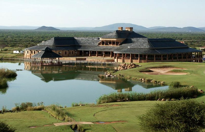 Phalakane Golf Estate & Resort