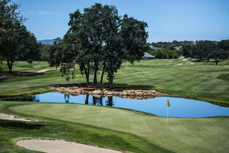 Pomegranite Golf Resort & Spa
