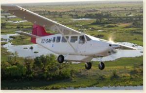 Safari Air