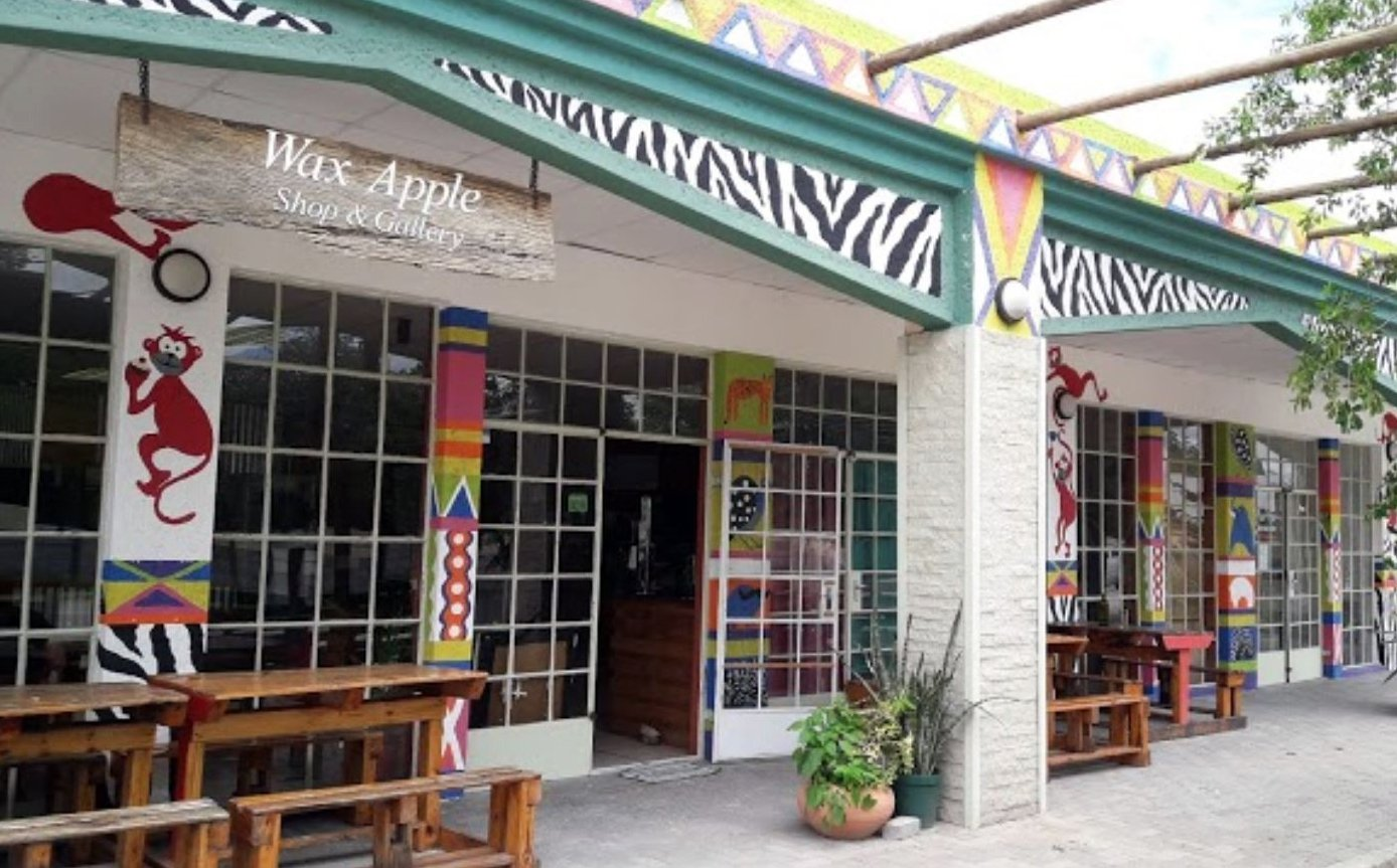 The Wax Apple Cafe (previously Red Monkey)