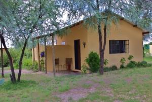 Tiaan's Camp & Campsite