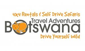 Travel Adventures Botswana
