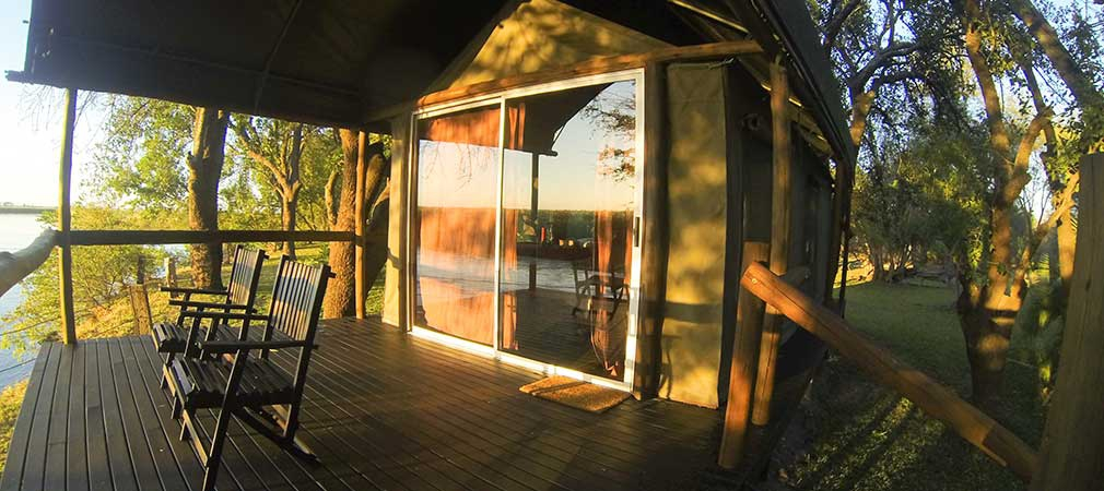 Xaro Lodge