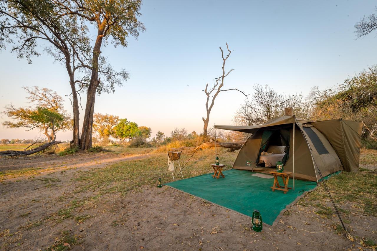 Xaxaba Island Camp