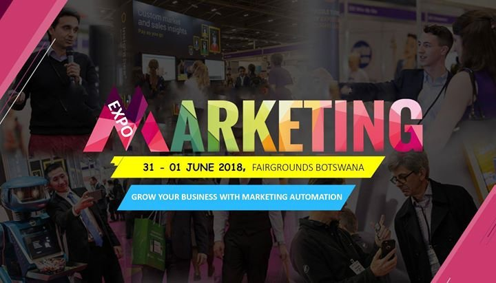 2018 Marketing Expo