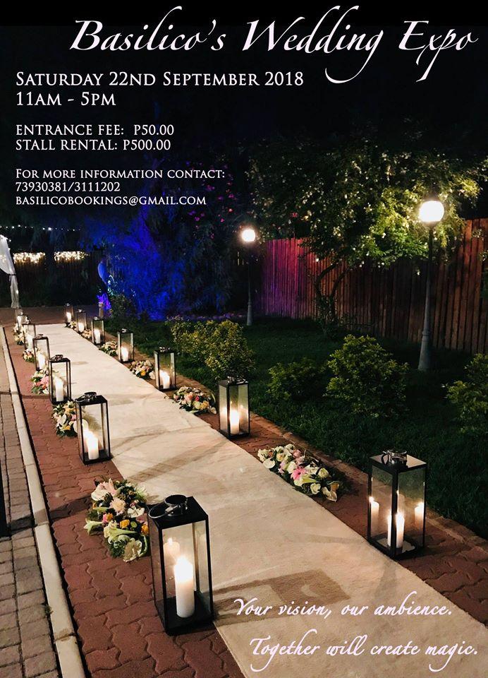 Basilico Wedding Expo