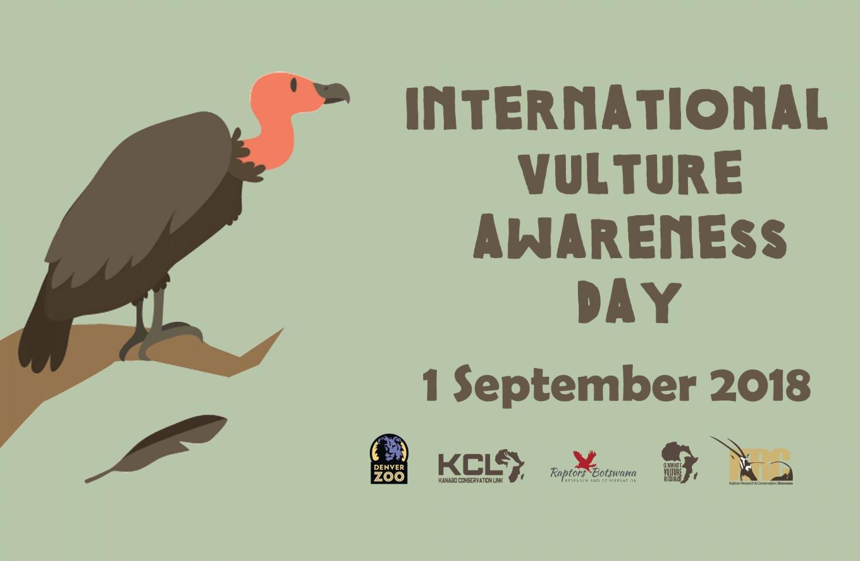 International Vulture Awareness Day