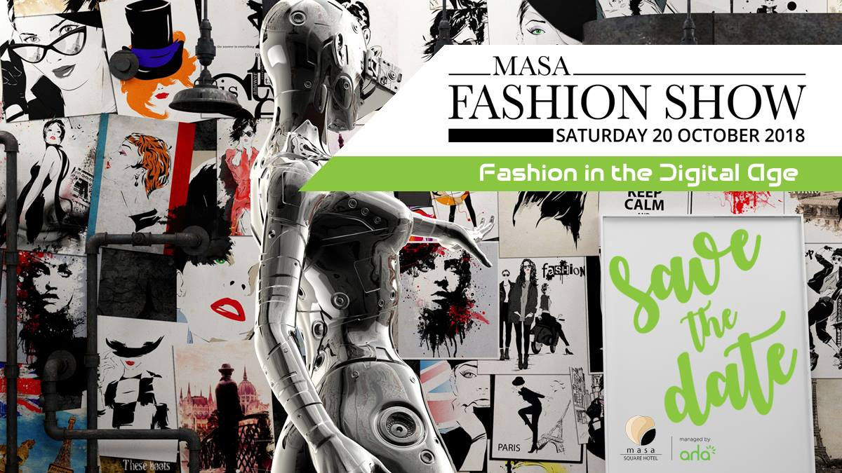 Masa Fashion Show