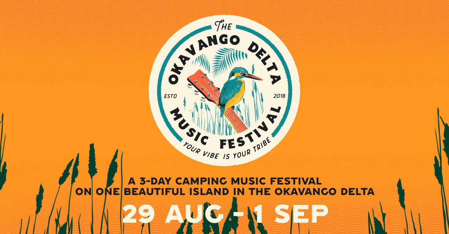Okavango Music Festival 29-31 August