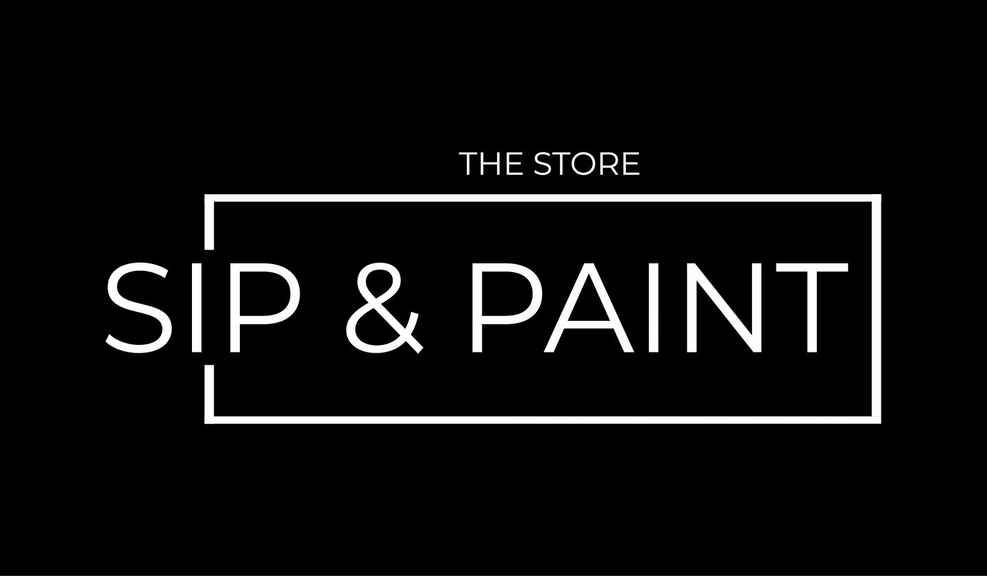 The Store Sip and Paint