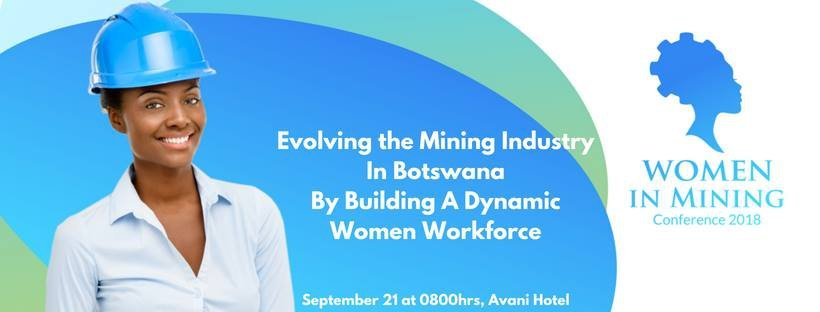 Women in Mining Conference