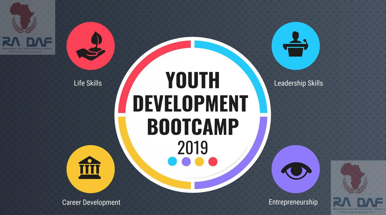 Youth Development Bootcamp
