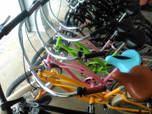 Brighton Beach Bikes