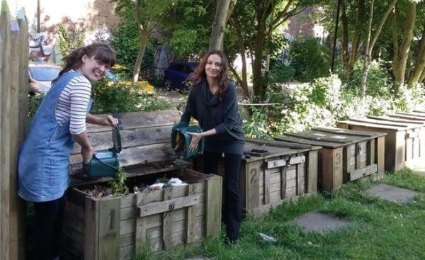 Brighton Community Compost Centre
