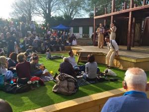 Brighton Open Air Theatre (BOAT)