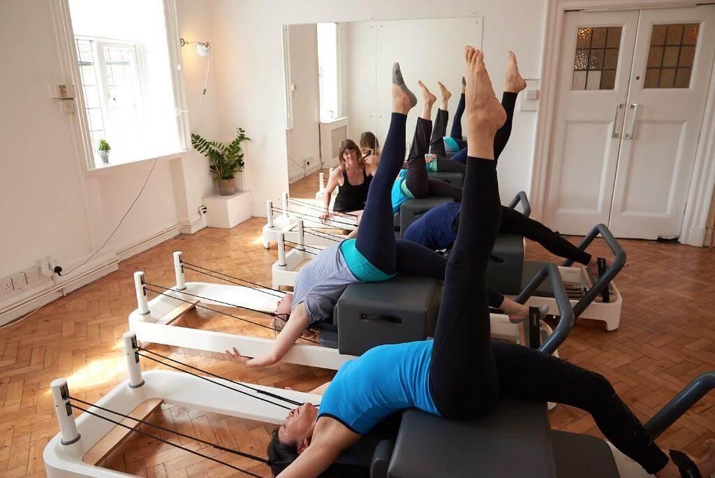 Brighton Pilates Studio