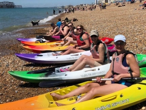 Brighton Watersports