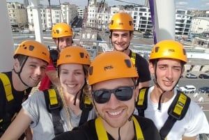 Brighton Zip Line Experience Ticket