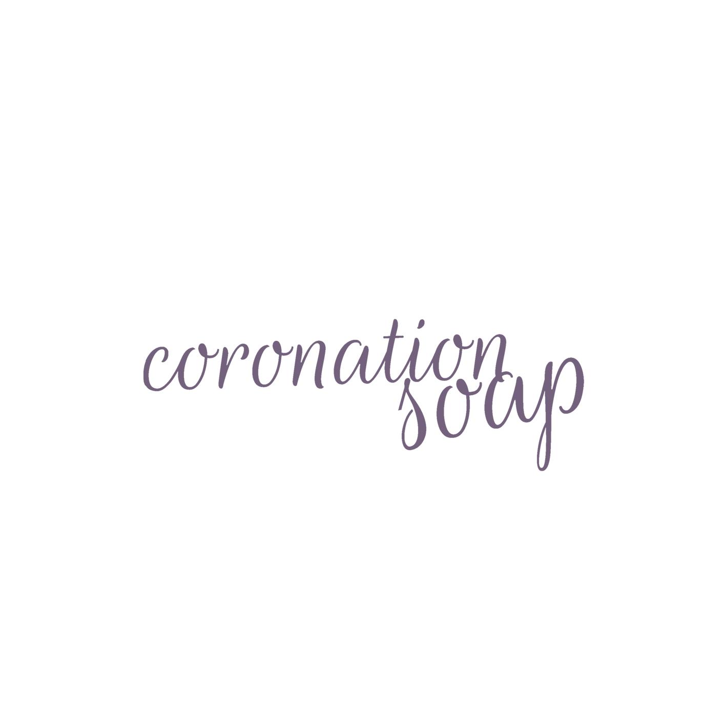 Coronation Soap