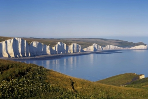 From Brighton: Seven Sisters and South Downs Tour