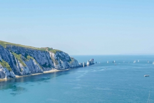 From Isle of Wight Full-Day Trip via Portsmouth