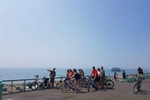 Grand Brighton Bike Tour