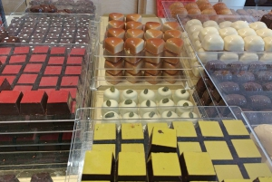 Guided Chocolate Tour with Tastings