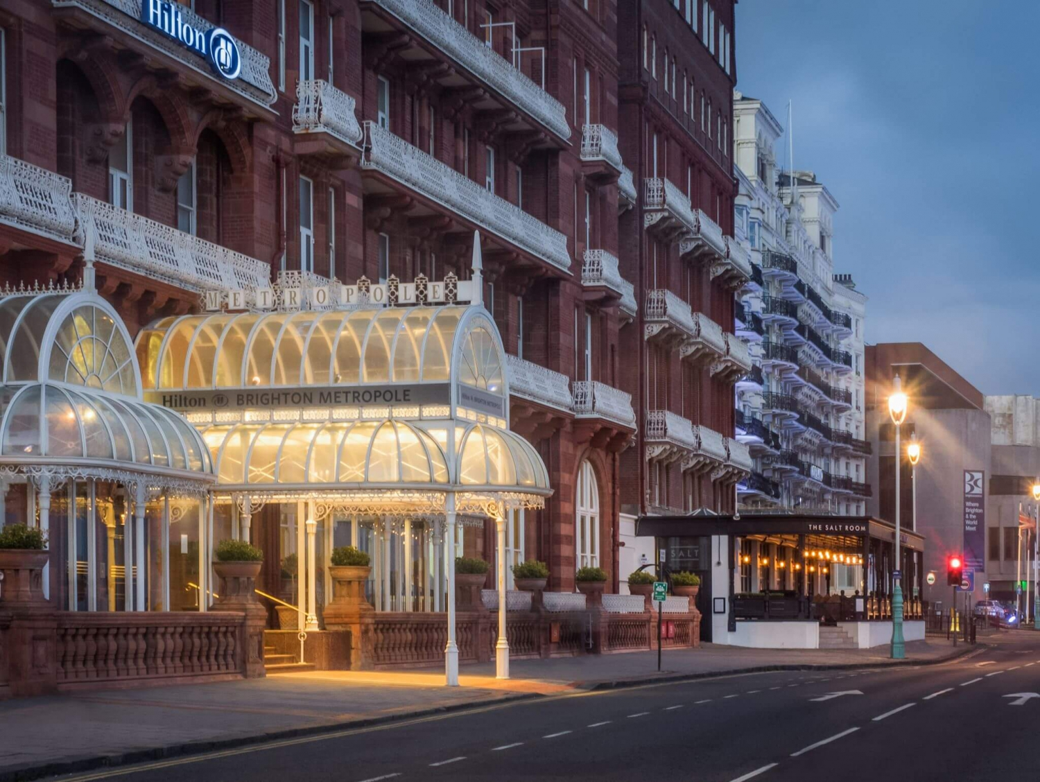 Best Wedding Venues in Brighton