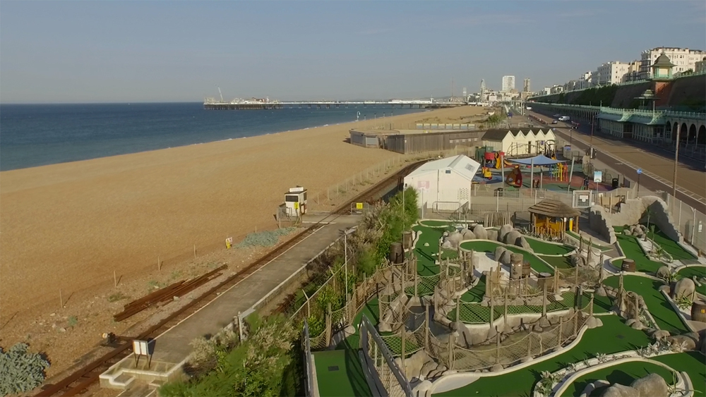 Best Activities in Brighton
