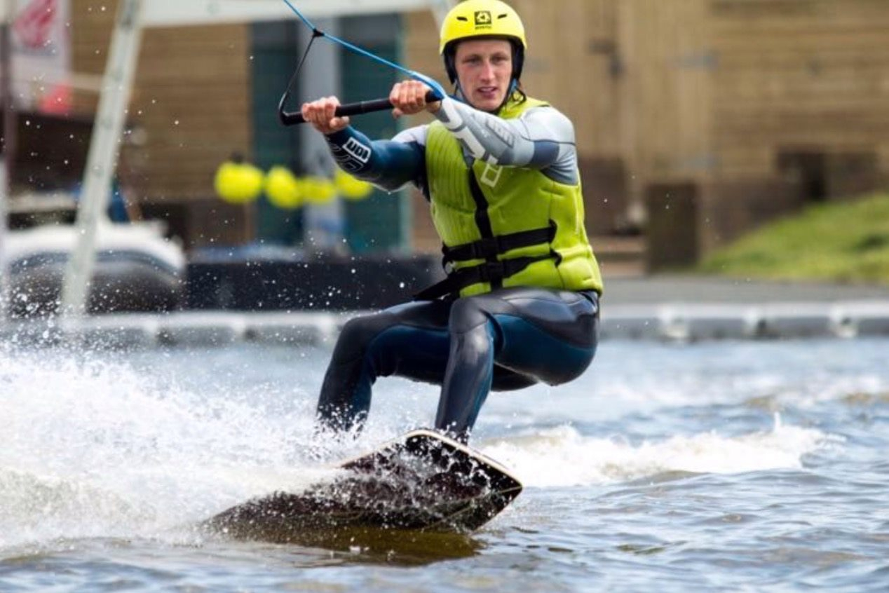 Best Watersports in Brighton