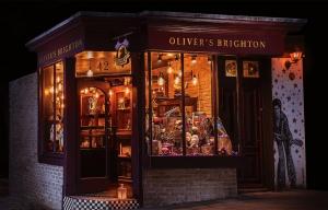 Olivers Brighton