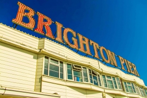 Private Customizable Brighton Tour With a Local