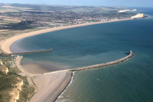 South Coast of England Helicopter Tour from Redhill
