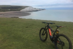 Sussex Coastline: E-Biking Tour