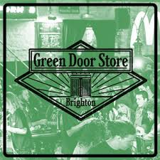 The Green Door Store