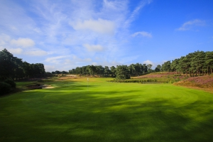 West Sussex Golf Club