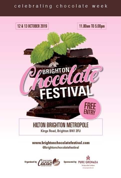 Brighton Chocolate Festival
