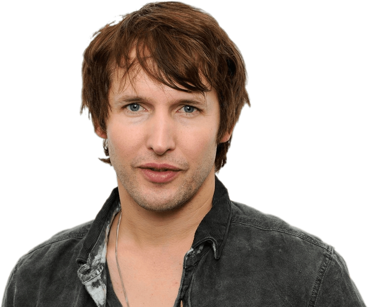 James Blunt and Ward Thomas